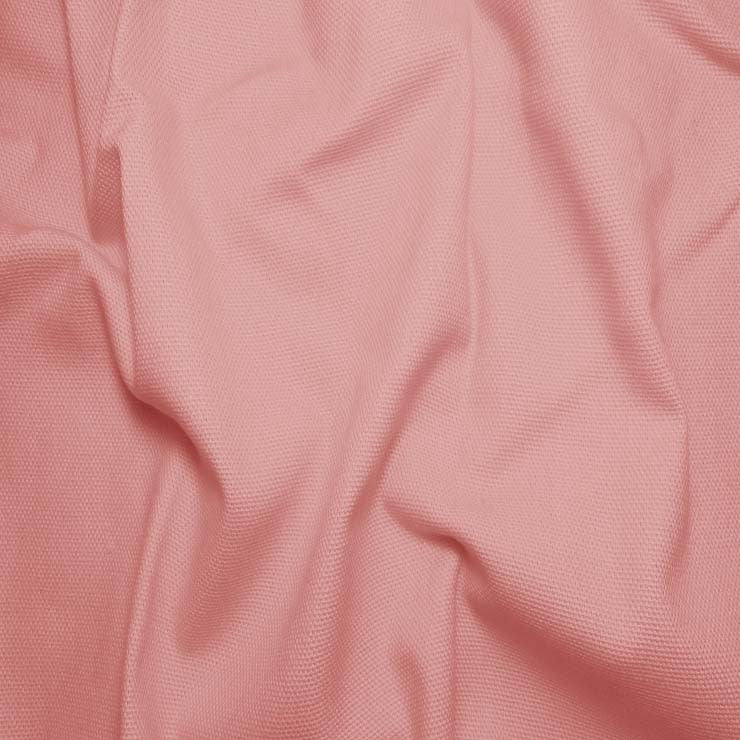 Cotton Duck Cloth, 10oz - 20 Yard Bolt Light Pink - NY Fashion Center Fabrics