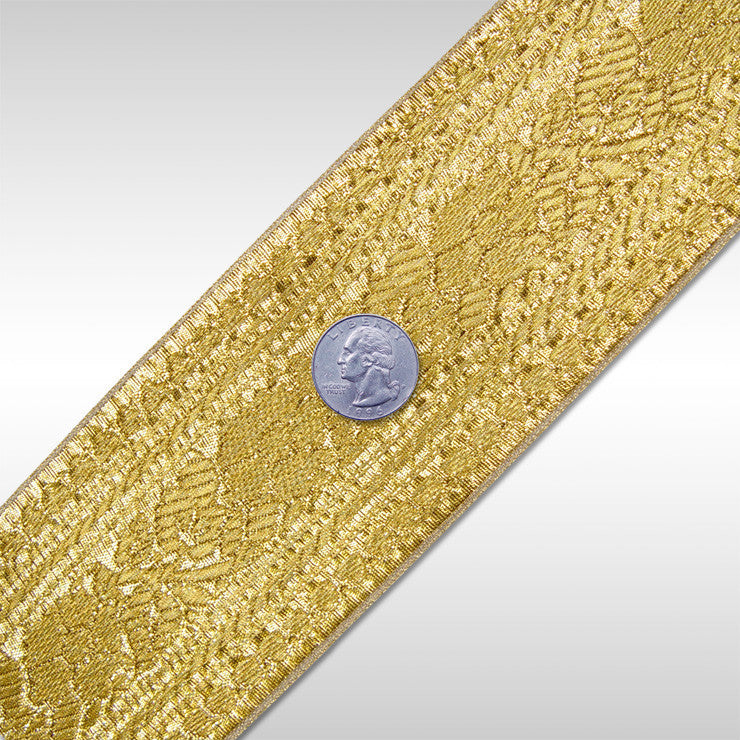 Jacquard Trim MJB030 MJB030 01 - NY Fashion Center Fabrics