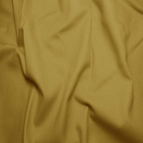 Cotton Duck Cloth, 10oz - 20 Yard Bolt Maize - NY Fashion Center Fabrics