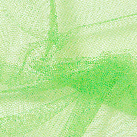 Nylon Tulle Mint - NY Fashion Center Fabrics