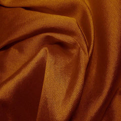 Silk Wool Fabric Mocha