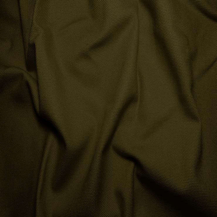 Cotton Canvas Duck Cloth - 10oz Moss Green - NY Fashion Center Fabrics