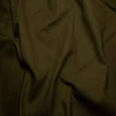 Cotton Duck Cloth, 10oz - 20 Yard Bolt Moss Green - NY Fashion Center Fabrics