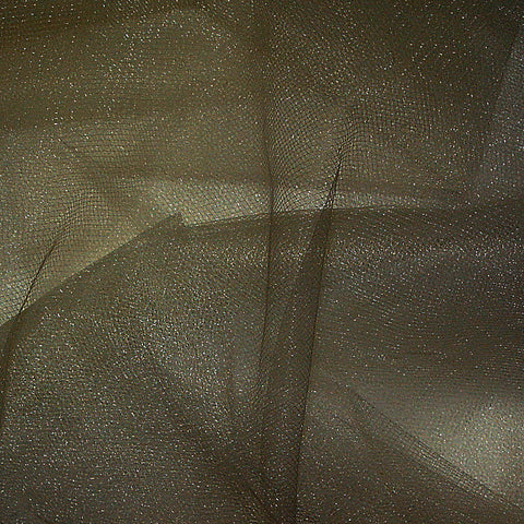 Nylon Tulle Moss - NY Fashion Center Fabrics