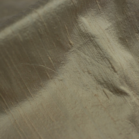 Imperial Silk Dupioni Natural - NY Fashion Center Fabrics
