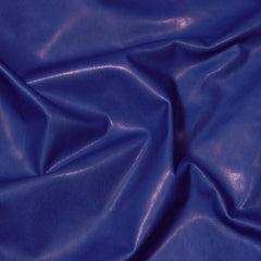 Condor Leather Navy - NY Fashion Center Fabrics