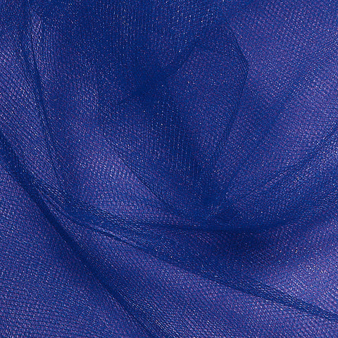 Nylon Tulle Navy - NY Fashion Center Fabrics