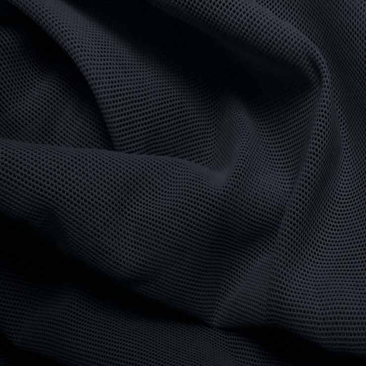 Nylon Powermesh Navy - NY Fashion Center Fabrics