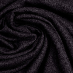 Amadeus Cashmere 480gm Nero - NY Fashion Center Fabrics