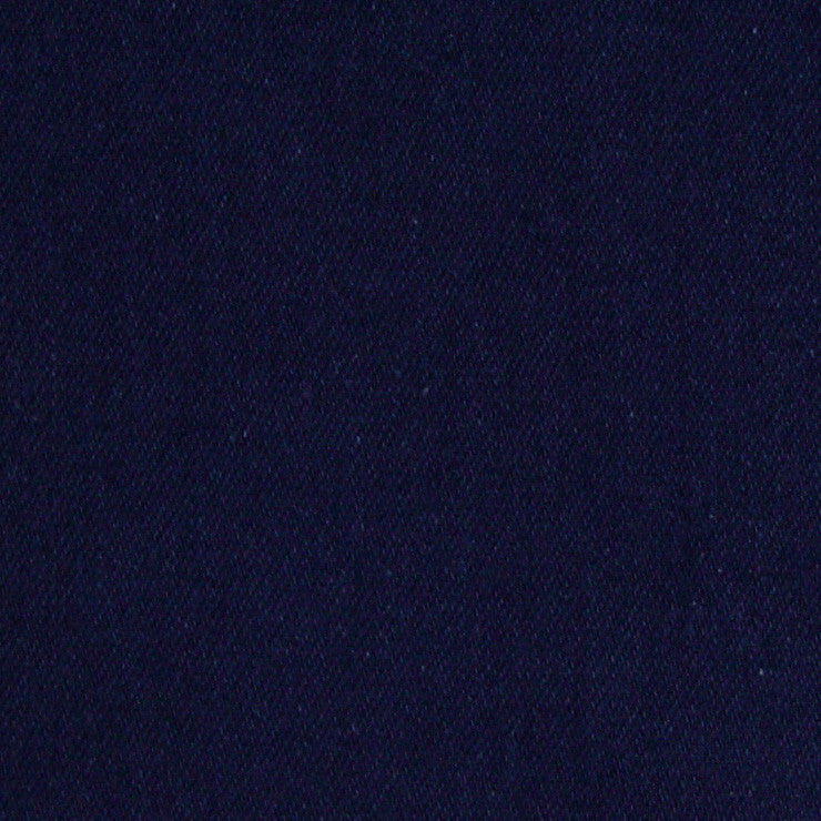 Cotton Denim (25 Yard Bolt) New Indigo - NY Fashion Center Fabrics