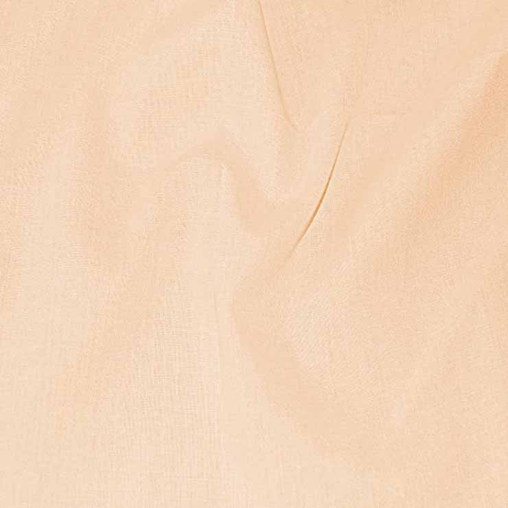 Cotton Blend Batiste - 30 Yard Bolt Nude 449 - NY Fashion Center Fabrics