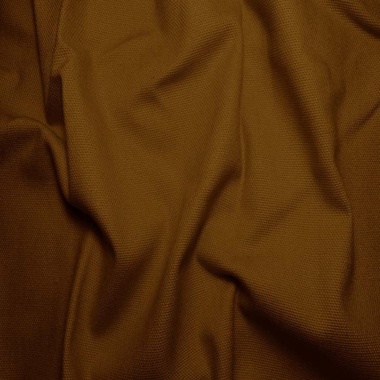 Cotton Canvas Duck Cloth - 10oz Nutmeg - NY Fashion Center Fabrics