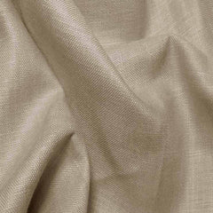 Lightweight Linen Oatmeal - NY Fashion Center Fabrics