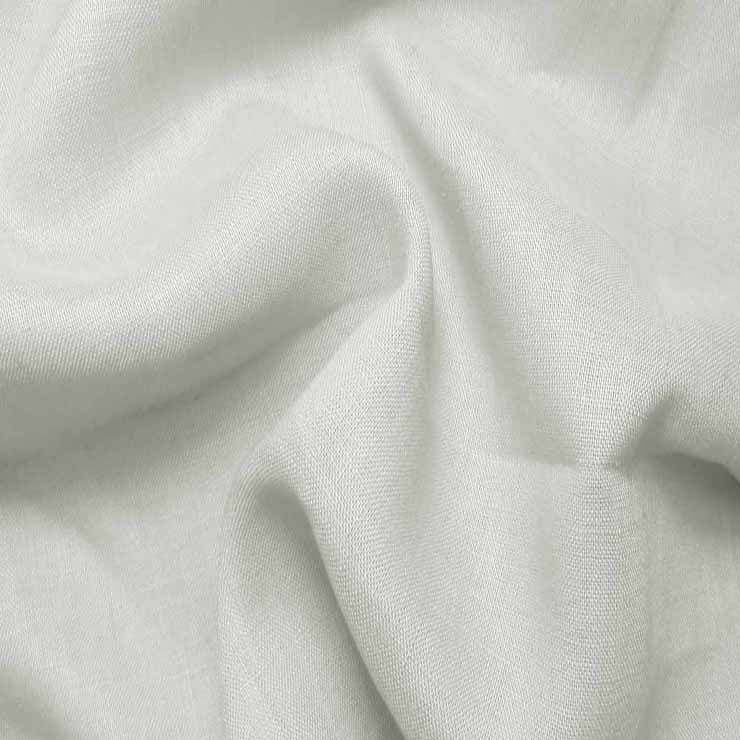 Handkerchief Linen Off White - NY Fashion Center Fabrics
