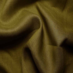 Handkerchief Linen Olive - NY Fashion Center Fabrics