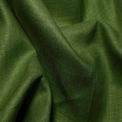 Lightweight Linen Olive - NY Fashion Center Fabrics