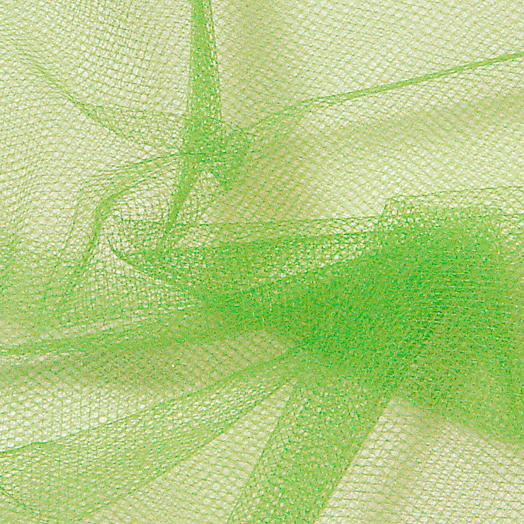 Nylon Tulle Olive - NY Fashion Center Fabrics