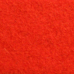 Wool Melton Orange 9021 N35