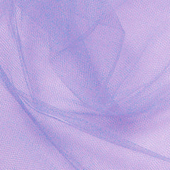Nylon Tulle - 50 Yard Bolt Pansy - NY Fashion Center Fabrics
