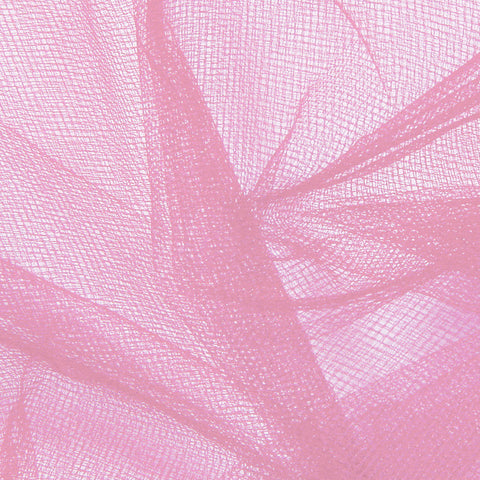 Nylon Tulle Paris Pink - NY Fashion Center Fabrics