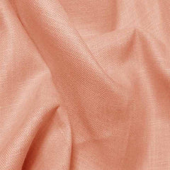 Lightweight Linen Peach - NY Fashion Center Fabrics