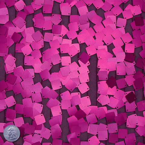 Scale Sequins Pink