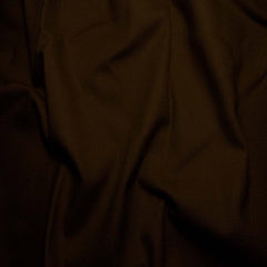 Cotton Canvas Duck Cloth - 10oz Potting Soil Brown - NY Fashion Center Fabrics