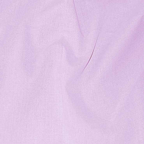 Cotton Blend Batiste - 30 Yard Bolt Prissy Pink 406 - NY Fashion Center Fabrics