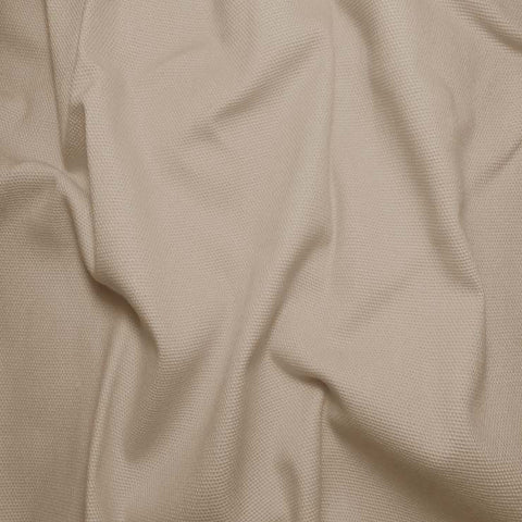 Cotton Duck Cloth, 10oz - 20 Yard Bolt Pure Cream - NY Fashion Center Fabrics