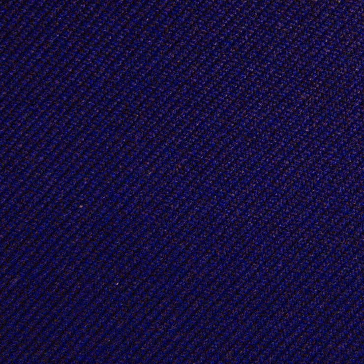 Polyester Serge Purple 8015