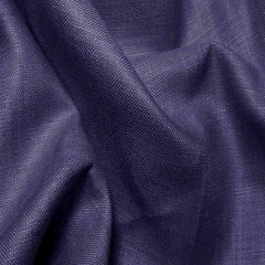 Lightweight Linen Purple - NY Fashion Center Fabrics