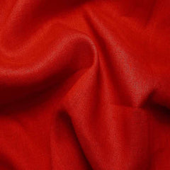 Handkerchief Linen Red - NY Fashion Center Fabrics