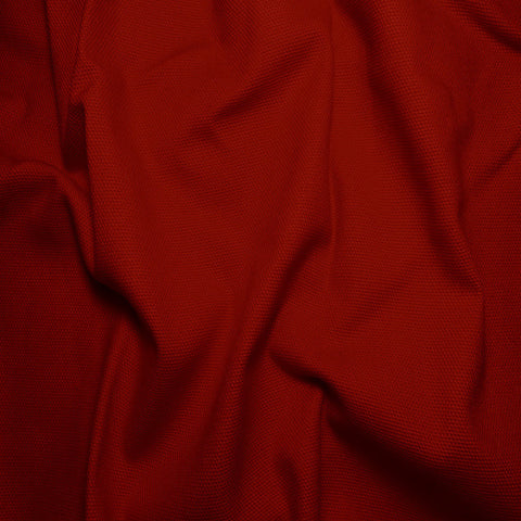 Cotton Canvas Duck Cloth - 10oz Red - NY Fashion Center Fabrics