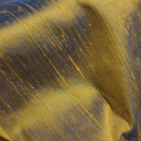 Imperial Silk Dupioni Royal Gold - NY Fashion Center Fabrics