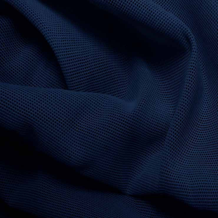 Nylon Powermesh Royal - NY Fashion Center Fabrics