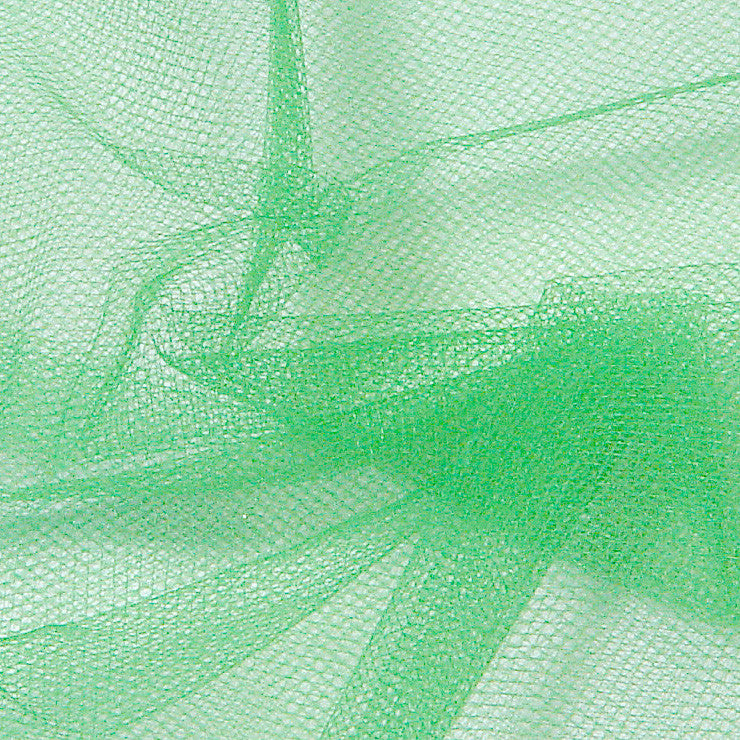 Nylon Tulle - 50 Yard Bolt Sage - NY Fashion Center Fabrics