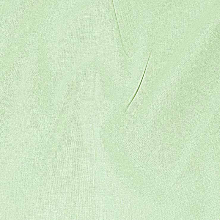 Cotton Blend Batiste - 30 Yard Bolt Sea Foam 412 - NY Fashion Center Fabrics