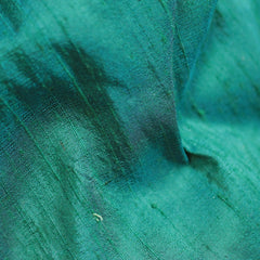 Imperial Silk Dupioni Sea Rock - NY Fashion Center Fabrics