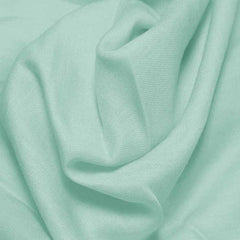 Cotton Blend Broadcloth - 30 Yard Bolt Seafoam 585 - NY Fashion Center Fabrics