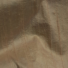 Imperial Silk Dupioni Soft Banana - NY Fashion Center Fabrics