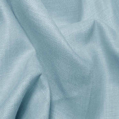 Lightweight Linen Soft Blue - NY Fashion Center Fabrics