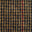 Donegal Tweed Blend Fabric Tan Black Triblend - NY Fashion Center Fabrics