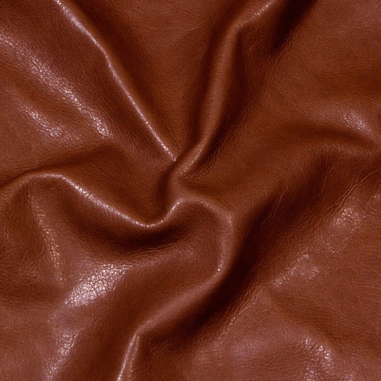 Executive leather Tan - NY Fashion Center Fabrics
