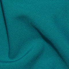 Polyester Poplin - 25 Yard Bolt Turquoise