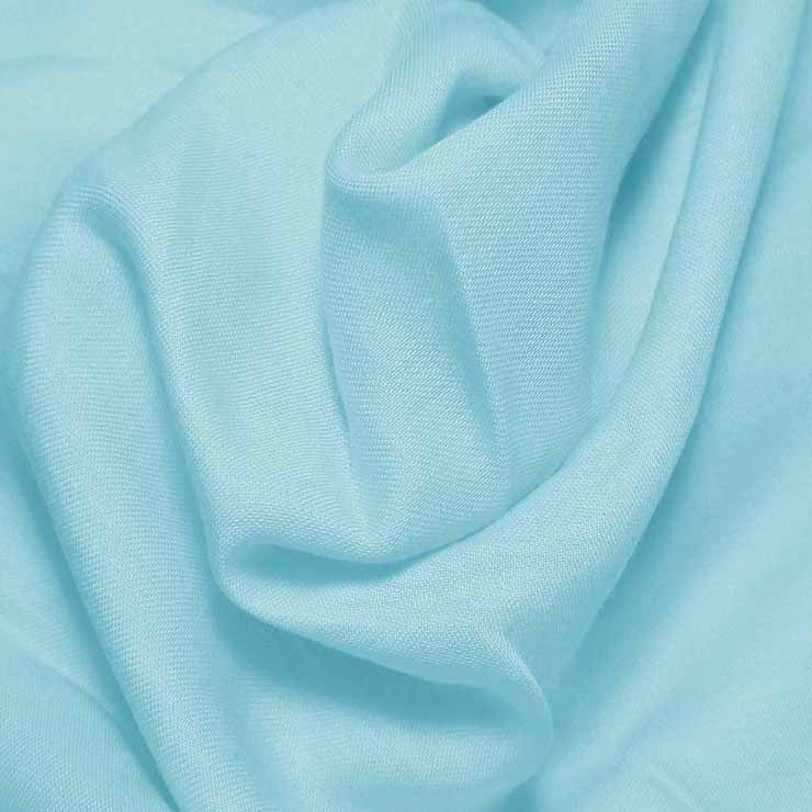 Cotton Blend Broadcloth - 30 Yard Bolt V Blue 531 - NY Fashion Center Fabrics