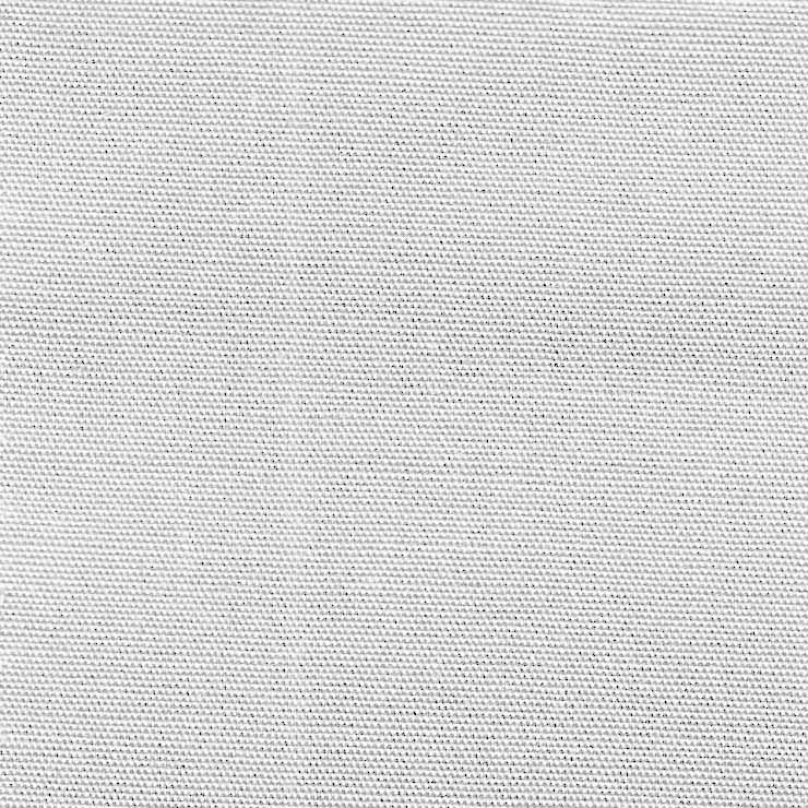 Cotton Blend Broadcloth White 501 - NY Fashion Center Fabrics