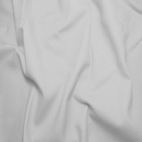 Cotton Canvas Duck Cloth - 10oz White - NY Fashion Center Fabrics