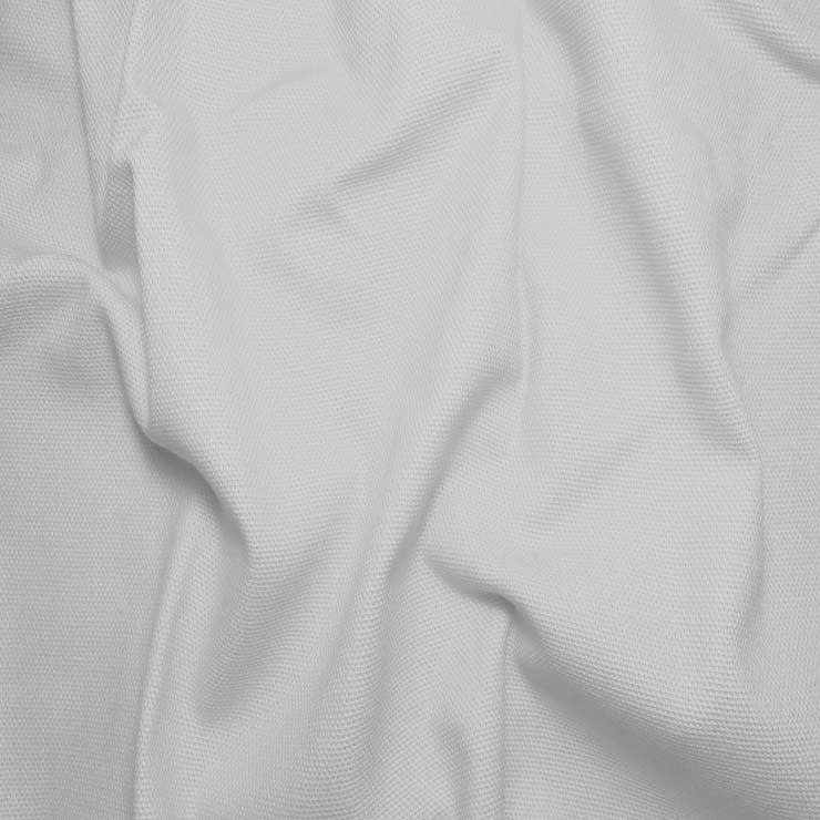 Cotton Duck Cloth, 10oz - 20 Yard Bolt White - NY Fashion Center Fabrics