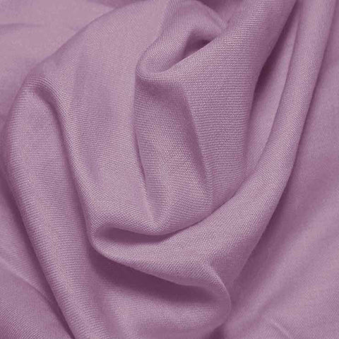 Cotton Blend Broadcloth - 30 Yard Bolt Wisteria 524 - NY Fashion Center Fabrics