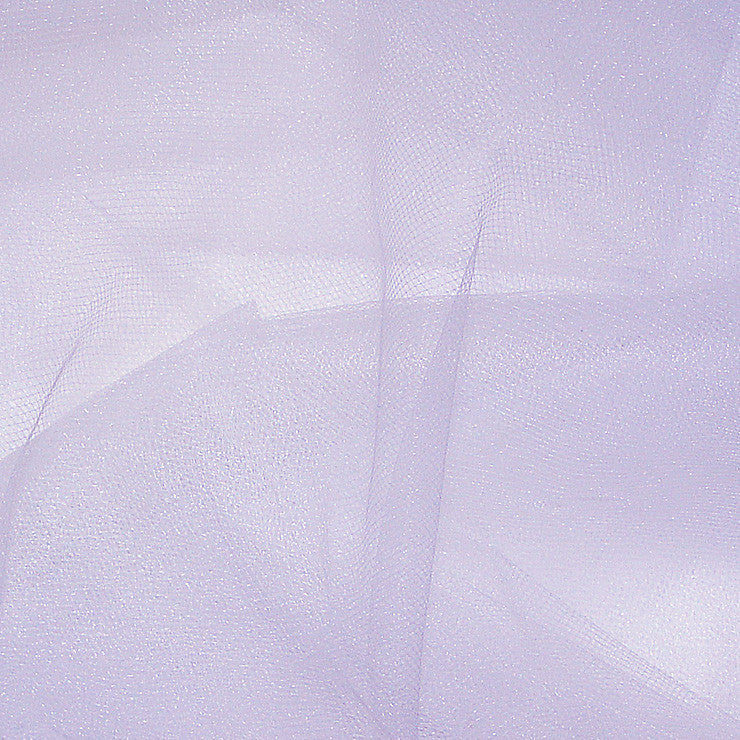 Nylon Tulle - 50 Yard Bolt Wisteria - NY Fashion Center Fabrics